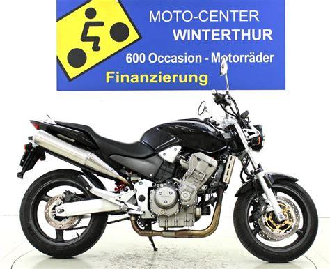 Hornet Motorrad by Honda Cb 900 Hornet Occasion Motorr 228 Der Moto Center