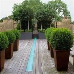 Tall planters planters and decks on pinterest