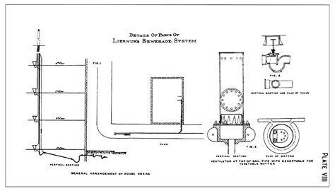 section 24 sewer sewer history photos and graphics