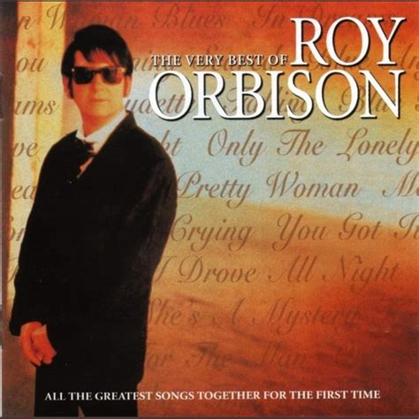 Album Roy the best of roy orbison roy orbison mp3 buy