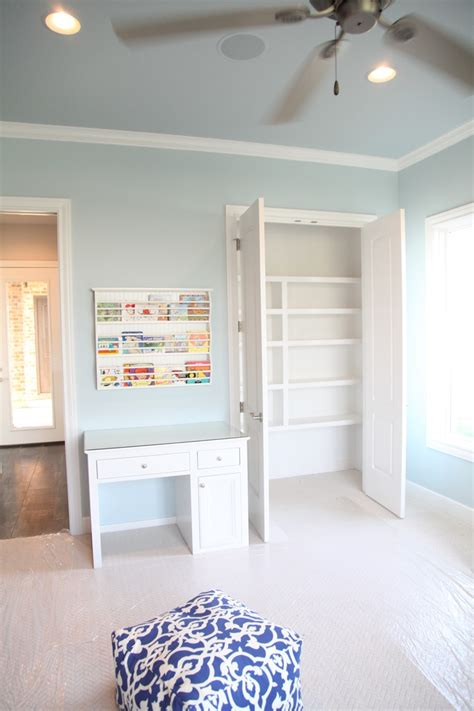 playroom color closet storage paint ideas