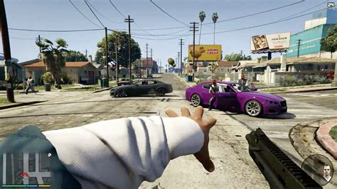 Gta 3 Schnellstes Auto by Grand Theft Auto V S Vr Mod Gets Updates Of 2017