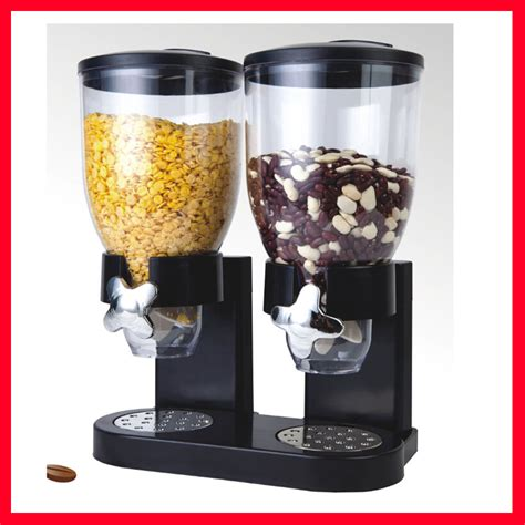 Clear Kitchen Canisters by Online Buy Wholesale Cereal Dispenser From China Cereal