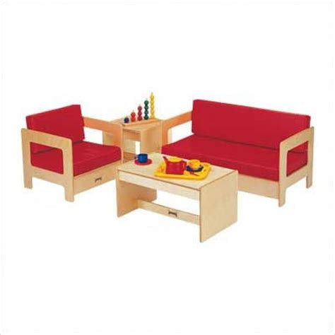 kid living room furniture jonti craft living room set 4 modern chairs by all modern baby