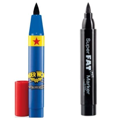 The Pen It Does It For Mac by If You Loved The Eyeliner From Mac