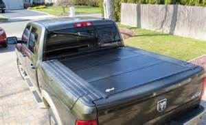 Tonneau Covers For 2015 Ram 1500 With Rambox Bak Bakflip F1 Folding Tonneau Cover 2009 12 Dodge Ram