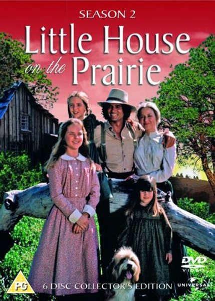 buy little house on the prairie series little house on the prairie series 2 dvd zavvi com