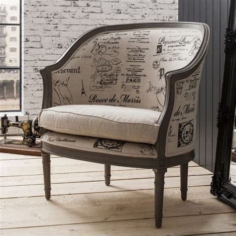 french style armchair uk parisian furniture for the home join the gang homes