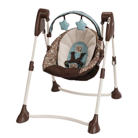 Swing Baby by Top 7 Graco Baby Swings Ebay