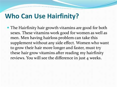 2014 hairfinity side effects hairfinity vitamins side hairfinity hair vitamin for faster growth reviews