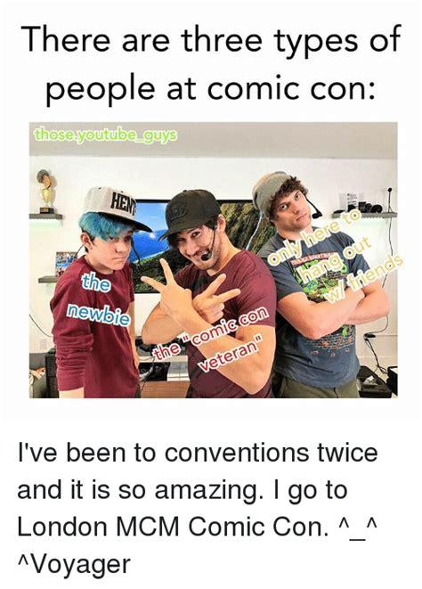 Comic Con Meme - 25 best memes about london mcm comic con london mcm