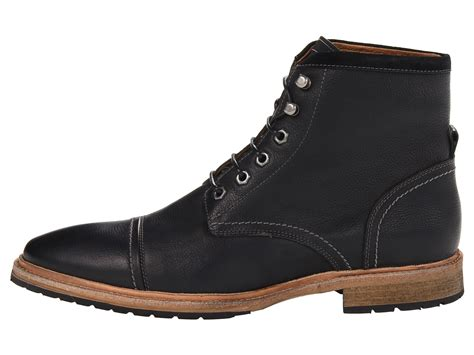 mens black cap toe boots mens black cap toe boots 28 images s ii cap toe dress