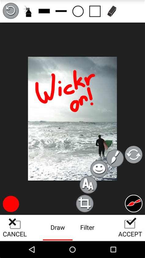 wickr apk wickr top secret messenger apk free social android app appraw