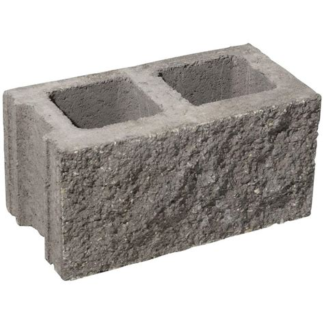 decorative concrete blocks home depot www pixshark