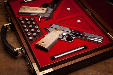 Gun Pistol Set cabot gun mirror image pistol sets