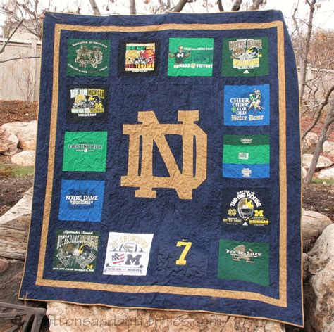 buttons and butterflies notre dame michigan day t