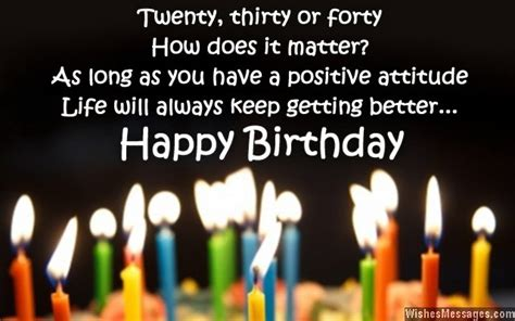 Positive Happy Birthday Wishes Husband 30th Birthday Quotes Quotesgram