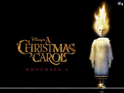 christmas carol  wallpaper