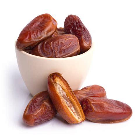 Kurma Medjol 454gr organic deglet nour dates from tunisia rapunzel