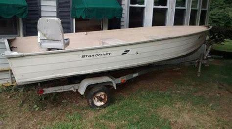 starcraft jon boats starcraft jon boat boats for sale