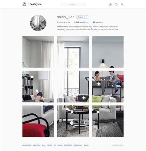 Ikea Instagram by 20 A 241 Os De Ikea Con Una Gran Ca 241 A En Instagram