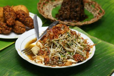 makanan khas indonesia  bikin  kangen rumah