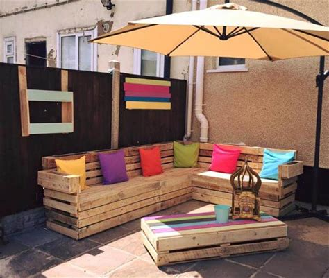 pallet patio furniture ideas spectacular pallet patio furniture ideas