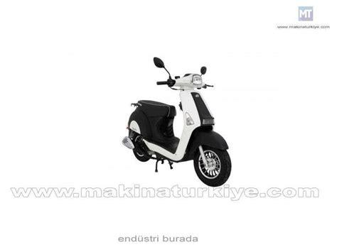 cc scooter mondial  revival makinaturkiyecomda