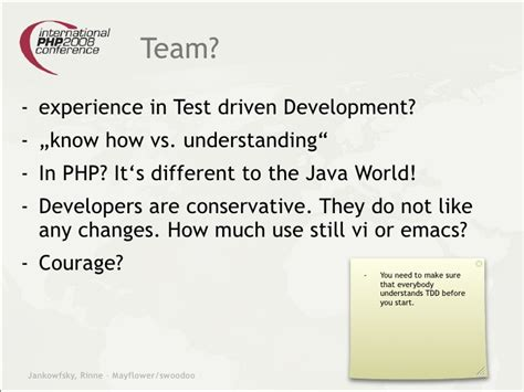 java tutorial test driven development theory and practice migrating your legacy code into our