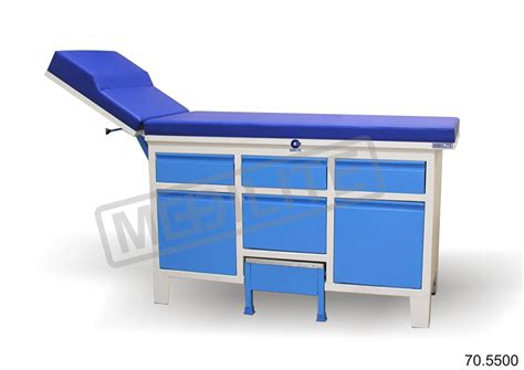 hospital examination couch examination couch 70 5500 mediliteindia