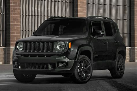jeep renegate jeep renegade reviews research new used models motor