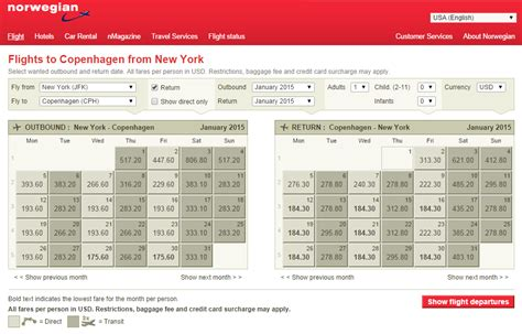 Fly Fare Calendar I M A Fan Of This Airline You Should Be The