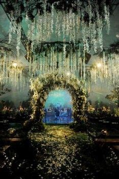 Twilight Wedding Theme on Pinterest   Twilight Wedding