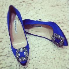 Laviola Flat Shoes Canarine Blue not the right weather for manolos