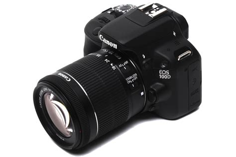 canon eos 100d digital slr review canon eos 100d review this tiny digital slr may be small