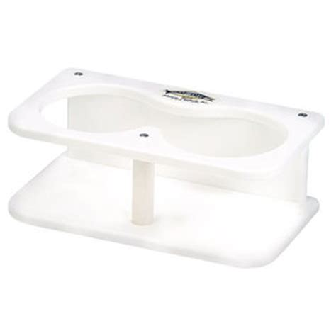 deep blue boat cup holders deep blue marine products double cup holder with suction