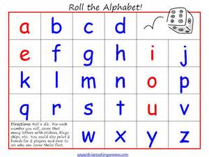 8 best images of lower case alphabet printables