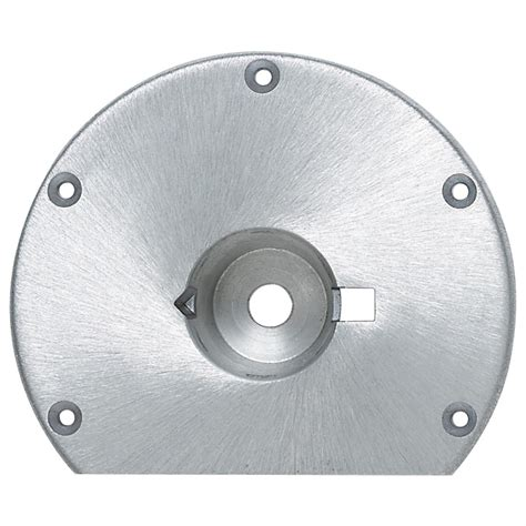 boat seat base plate swivl eze 174 2 3 8 quot wedge base plate 9 quot round 123193