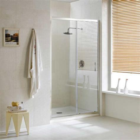 porte in cristallo per doccia porta scorrevole in cristallo per doccia a nicchia quot quot