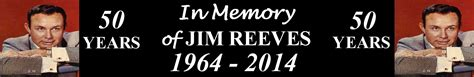 jim reeves fan club website the ask leo jackson section