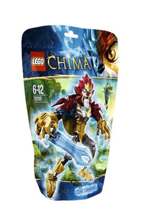 Lego Transform Warrior Thunder lego chima