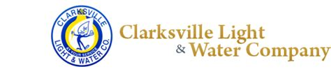 Clarksville Light And Water by Clarksville Light Water United States Arkansas