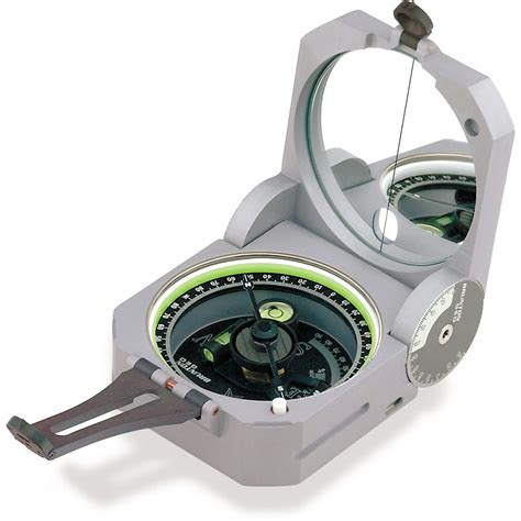 Brunton 5006 International Pocket Transit Compass Kompas Geologi brunton geo pocket transit compass 0 360 176 scale f 5010 b h