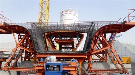 Japan Home Decor buy box girder steel formwork system price size weight