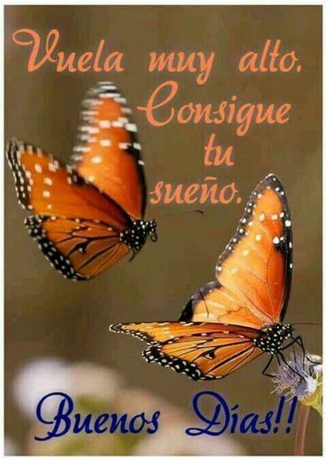 imagenes de mariposas buenos dias 48 bonitas im 225 genes mensajes y frases de quot buenos dias