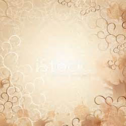 soft and romantic letter or invitation background stock