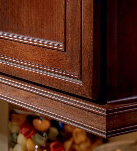 wall cabinet treatments inspiration design merillat