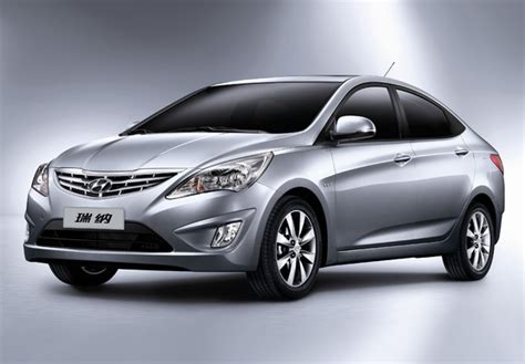 hyundai verna 2010 photos of hyundai verna rb 2010