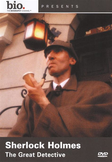 biography related movie biography sherlock holmes the great detective 1995