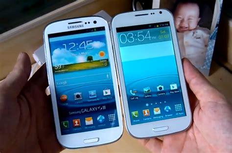 Hp Samsung Galaxy S3 China clone do galaxy s3 chega da china cuidado as
